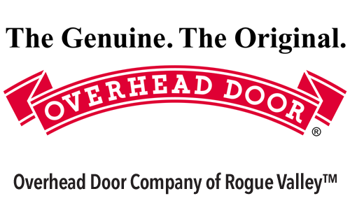 Overhead Door Rogue Valley